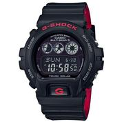 CASIO G-SHOCK  GW-6900HR-1  Back&Red Series數位時尚腕錶/50mm