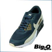 NIKE 耐吉 AIR MAX 90 ULTRA 2.0 ESSENTIAL 復古鞋 男 875695401