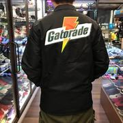 現貨 BEETLE JORDAN GATORADE BE LIKE MIKE COACHES JACKET 教練外套 2XL AJ1177-010 AJ-133