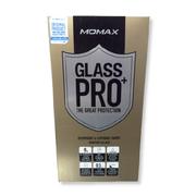 Momax Glass Pro + 0.3mm 玻璃貼 (iPhone 6 Plus專用)