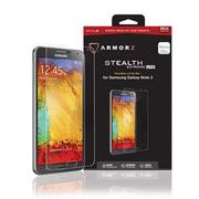 ARMORZ Samsung Galaxy Note3 Stealth Extreme Lite 強化玻璃螢幕保護貼