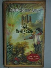 【書寶二手書T1/原文小說_LPP】Howl's Moving Castle_Diana Wynne Jones