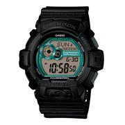 CASIO G-SHOCK GLS-8900-1時尚運動腕錶/55mm