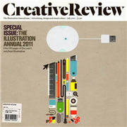 CREATIVE REVIEW 7月號/2011