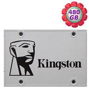 Kingston UV400 480GB SSD【SUV400S37/480G】2.5吋 SATA 6Gb/s 固態硬碟
