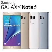 Samsung Galaxy Note 5 64G 八核5.7吋 雙卡智慧手機*送保護套