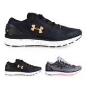 UNDER ARMOUR Charged Bandit 3 Ombre女慢跑鞋(免運≡排汗專家≡【02017110】(彈力中底)