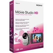 SONY Vegas Movie Studio HD(英文版)(MSMSHD9000)