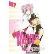WIZARDS NATION-天幻少年04