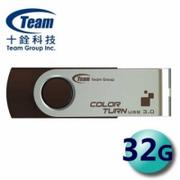 Team 十銓 32GB 90MB/s Color Turn E902 USB3.0 彩轉碟 隨身碟