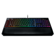 Razer Blackwidow Chroma V2 黑寡婦蜘蛛幻彩版 V2 電競鍵盤 青軸 香港行貨