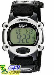[105美國直購] Timex Expedition Chrono Alarm Timer Watch