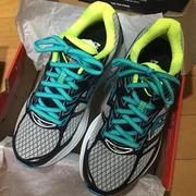 Saucony Women's Guide 9 女子 慢跑鞋 US7.5
