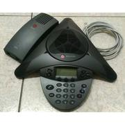 現貨出清Polycom SoundStation VTX 1000 語音會議電話會議