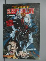 【書寶二手書T8/漫畫書_LGU】The Legend of Sleepy Hollow_Irving