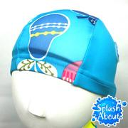 Splash About 潑寶 UV Swim Hat 抗UV泳帽-奇幻水果