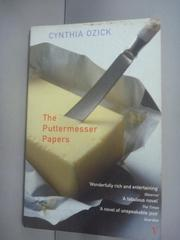 【書寶二手書T5/原文小說_HIN】The Puttermesser Papers_Cynthia Ozick