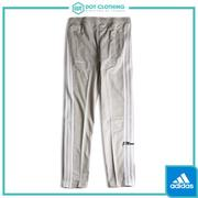 DOT聚點 ADIDAS ORIGINALS TRACK PANTS 米白 83-C 三條線 電繡 運動褲 BK7487