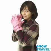 Snow Travel 防水手套 AR-36