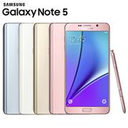 【福利品】Samsung GALAXY Note 5 32GB 5.7吋4G雙卡智慧機