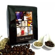 Mumu Coffee Lady Blend 咖啡豆(227g/半磅)