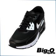 NIKE 耐吉 AIR MAX 90 ULTRA 2.0 ESSENTIAL 復古鞋 男 875695008