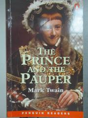 【書寶二手書T7/原文小說_JPT】The Prince and the Pauper_Twain, Mark/ Rol