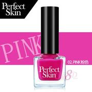 韓國Jenny house Perfect Skin 指甲油10ml %23粉紅色【UR8D】