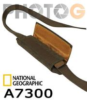 National Geographic 國家地理頻道 a7300 舒壓 減壓 墊肩 非洲系列 AFRICA NG A7300 肩墊背帶