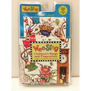 Wee Sing(CD) Childen's Songs and Fingersplays