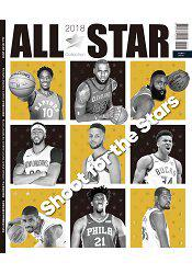 NBA All-Star Collection-2018