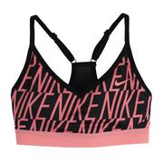 NIKE 女 AS NIKE INDY BLOCK LOGO BRA 運動內衣 832095808