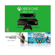 Xbox One 500G+Kinect娛樂動作組