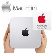 Apple Mac mini 4G 500G i5雙核心1.4GHz 三年保固組 (MGEM2TA+MD011TA)