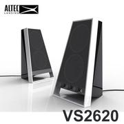 ALTEC LANSING VS2620 二件式 喇叭
