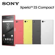 【Sony】Xperia Z5 Compact 防水 旗艦機