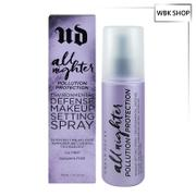 Urban Decay All Nighter Pollution Protection定妝噴霧 118ml Environmental Defense - WBK SHOP