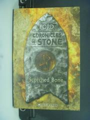 【書寶二手書T9/原文小說_GNG】Scorched Bone_Vincent Ford
