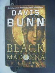 【書寶二手書T9/原文小說_OLX】The Black Madonna_Davis Bunn