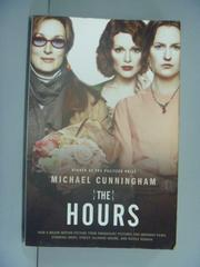 【書寶二手書T1/一般小說_GCS】The Hours _Michael Cunningham