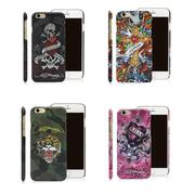 Ed Hardy iPhone6 Plus 5.5吋背蓋保護殼