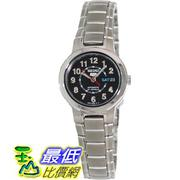 [美國直購 USAShop] Seiko 手錶 Women's 5 Automatic SYME51K Silver Stainless-Steel Automatic Watch with Black Dial $3597