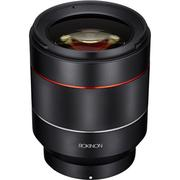 【SAMYANG】AF 50mm F1.4 FE For Sony E 全幅鏡頭(公司貨)
