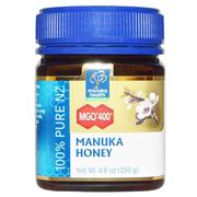 [iHerb] Manuka Health, Manuka Honey, MGO 400+, 8.8 oz (250 g)