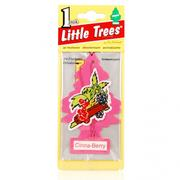 LITTLE TREES 紅莓果Cinna-Berry(10g)
