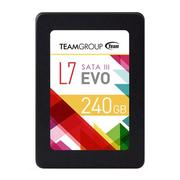 十詮TEAM L7 EVO SSD 2.5 240GB SATA 6Gb/s TLC