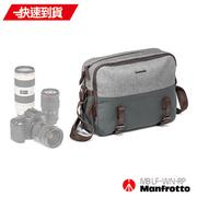 【快速到貨】Manfrotto 溫莎系列記者包 Lifestyle Windsor Reporter