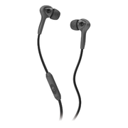 Skullcandy Smokin Buds 耳機 帶線控與咪 Carbon Grey S2SBDY-209 香港行貨