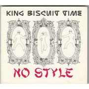 King Biscuit Time (Steve Mason) - No Style