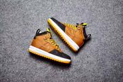 Nike Lunar force 1 duckeboot 高幫空軍龍鱗   男款
